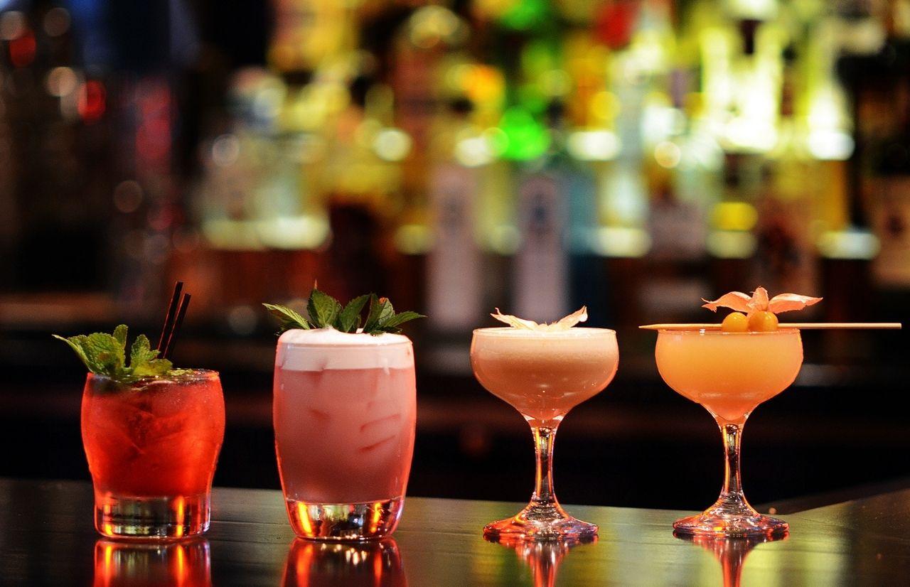 Best Bars in Gainesville Florida