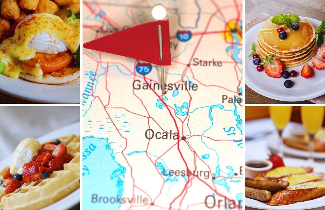 Best Brunch in Gainesville